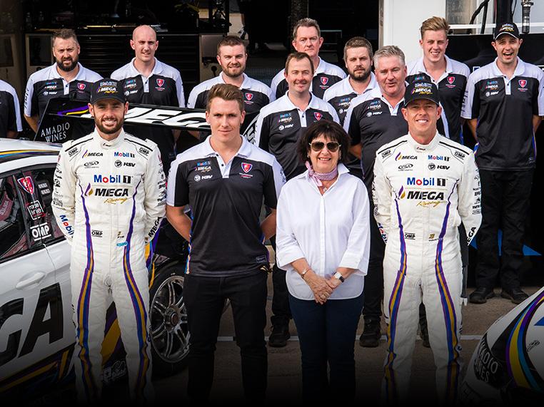 2019 Supercars Championship calendar