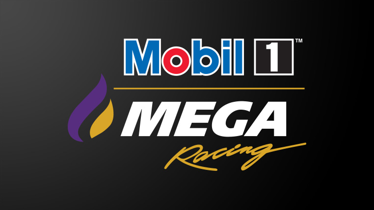 Official Partners of Mobil 1 MEGA Racing