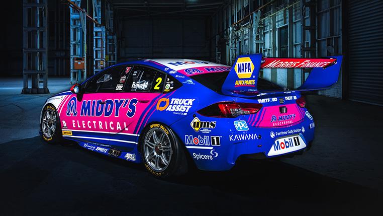 2020 Supercars Championship calendar