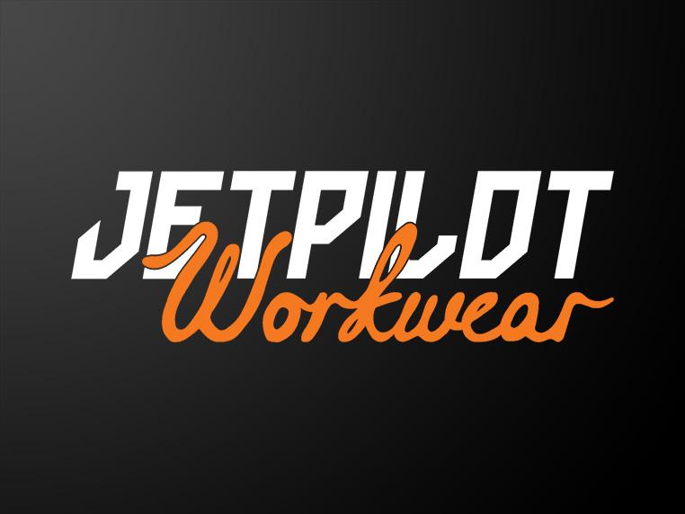 Jetpilot Workwear