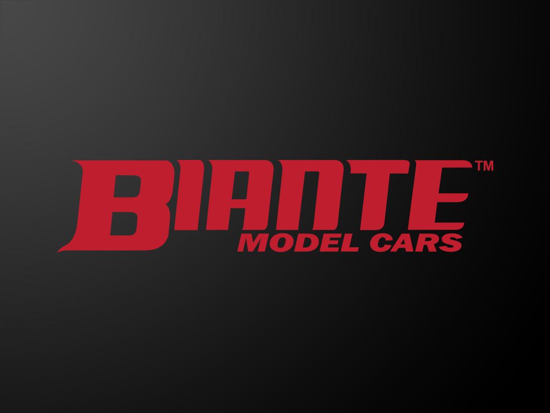 Biante Model Cars