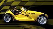 Elfin Racing Team