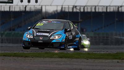TCR UK: 1. Silverstone
