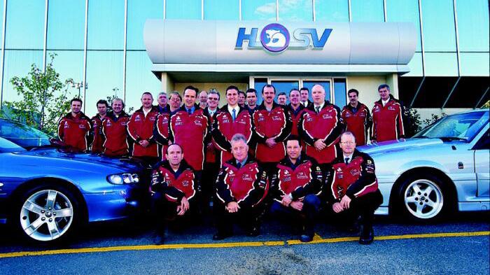 HSV Celebrates 15th anniversary