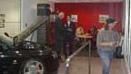 Shacks HSV, Fremantle - Open new state of the art vehicle showroom