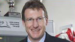 Mark Skaife takes the reins at Holden Racing Team