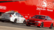 "HSV announces ""Dealer Team Spec"" option"