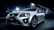 HSV E Series GTS – born to lead