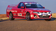 HSV sets new World Land Speed Record
