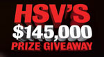 HSV / NO LIMIT $145,000 PRIZE GIVEAWAY WINNERS LIST