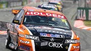HOLDEN SPECIAL VEHICLES CONGRATULATES RICK KELLY