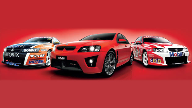 NEW E SERIES CONTINUES TO DELIVER RECORDS FOR HOLDEN SPECIAL VEHICLES