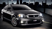 More sales success for Holden Special Vehicles