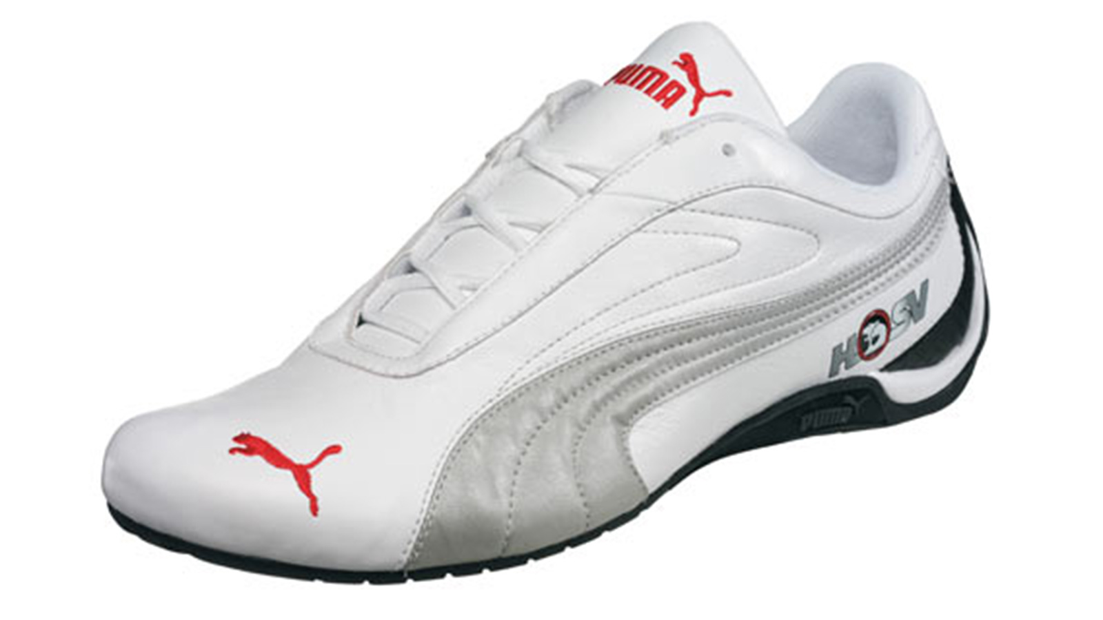 HSV and Puma launch new shoe in time for Bathurst.