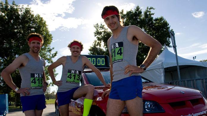 Great run great success
