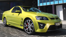 Records tumble at Holden Special Vehicles with best ever year of sales
