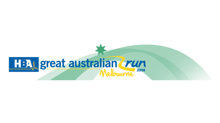 Official Great Australian Run results are in