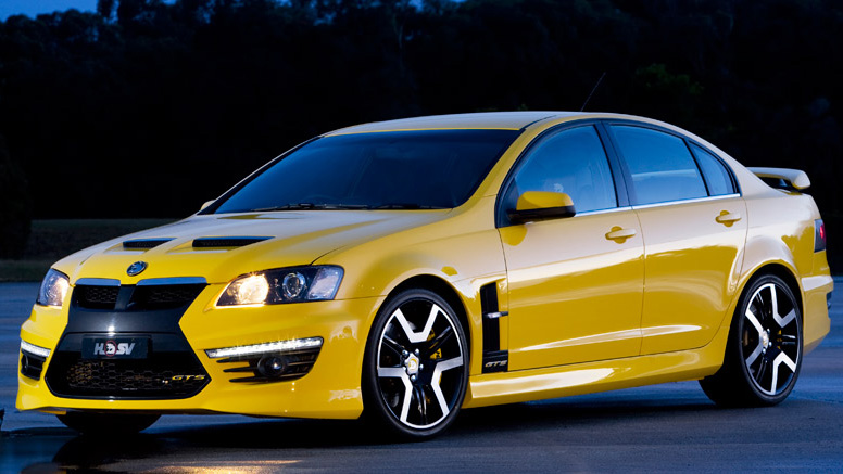 Holden Special Vehicles launches new E Series 3 range