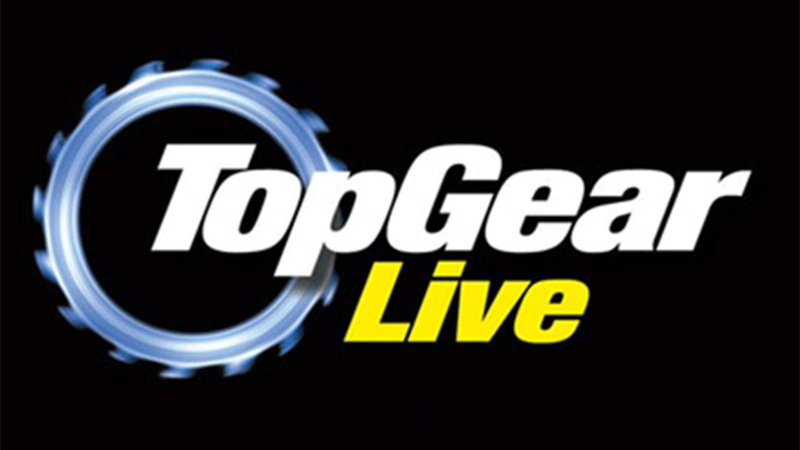 The ultimate Top Gear Live experience?