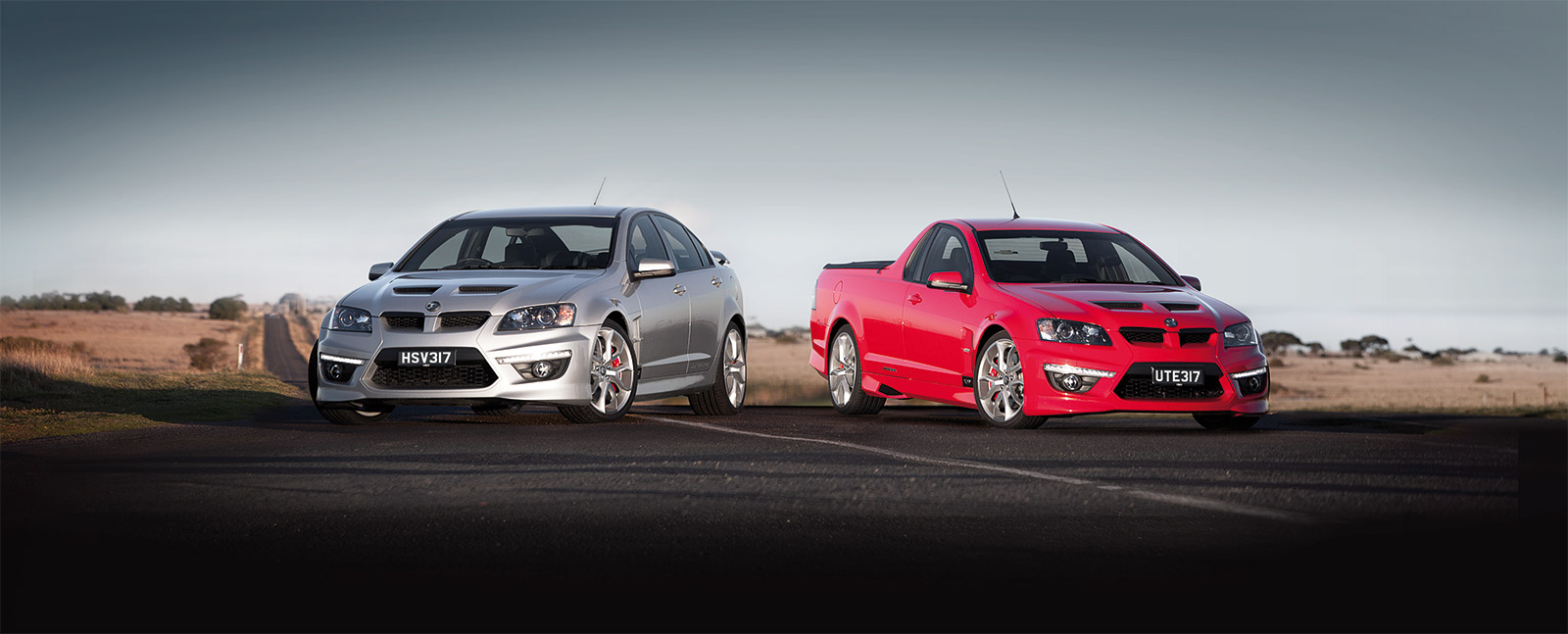 HSV Announces the return of ClubSport and Maloo