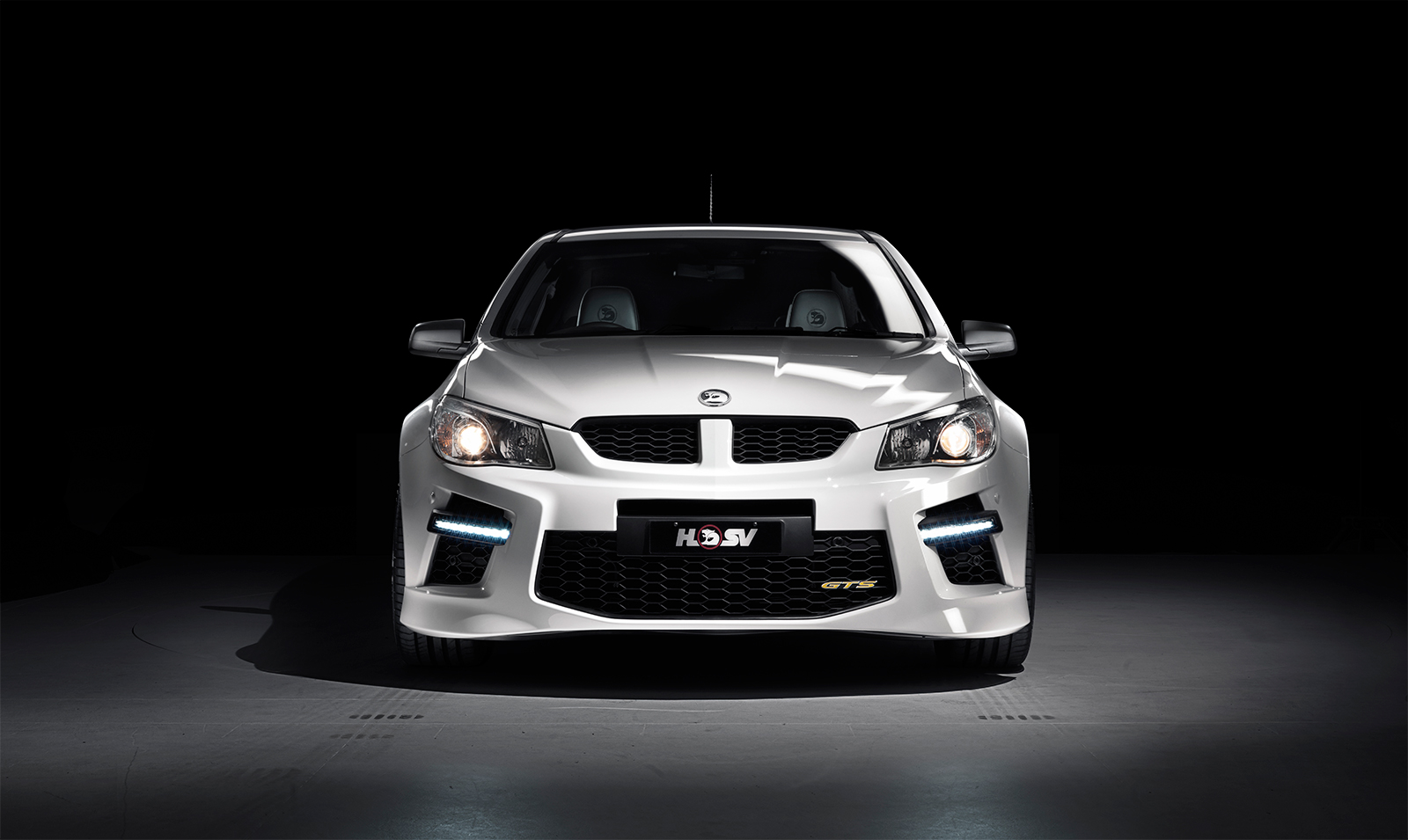 "HSV announces Australian pricing for new ""Gen-F"" range"