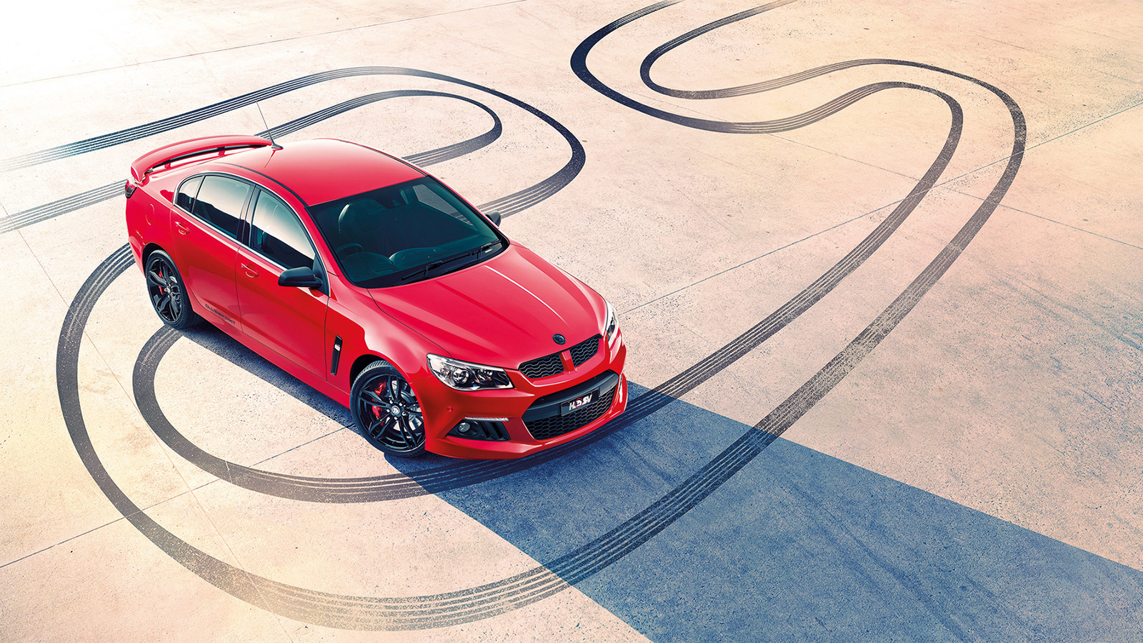 "HSV Releases ""25th Anniversary ClubSport R8"""