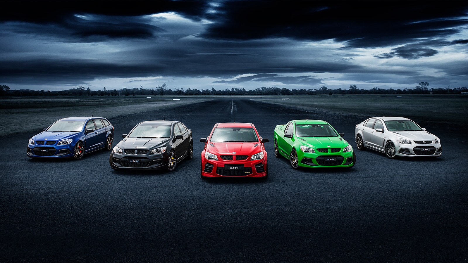 "HSV Announces ""30 Years"" Anniversary Range"