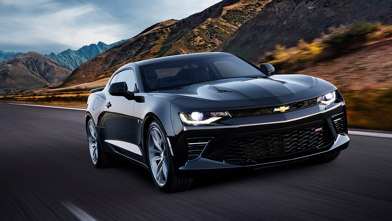 HSV Releases Chevrolet Camaro Pricing
