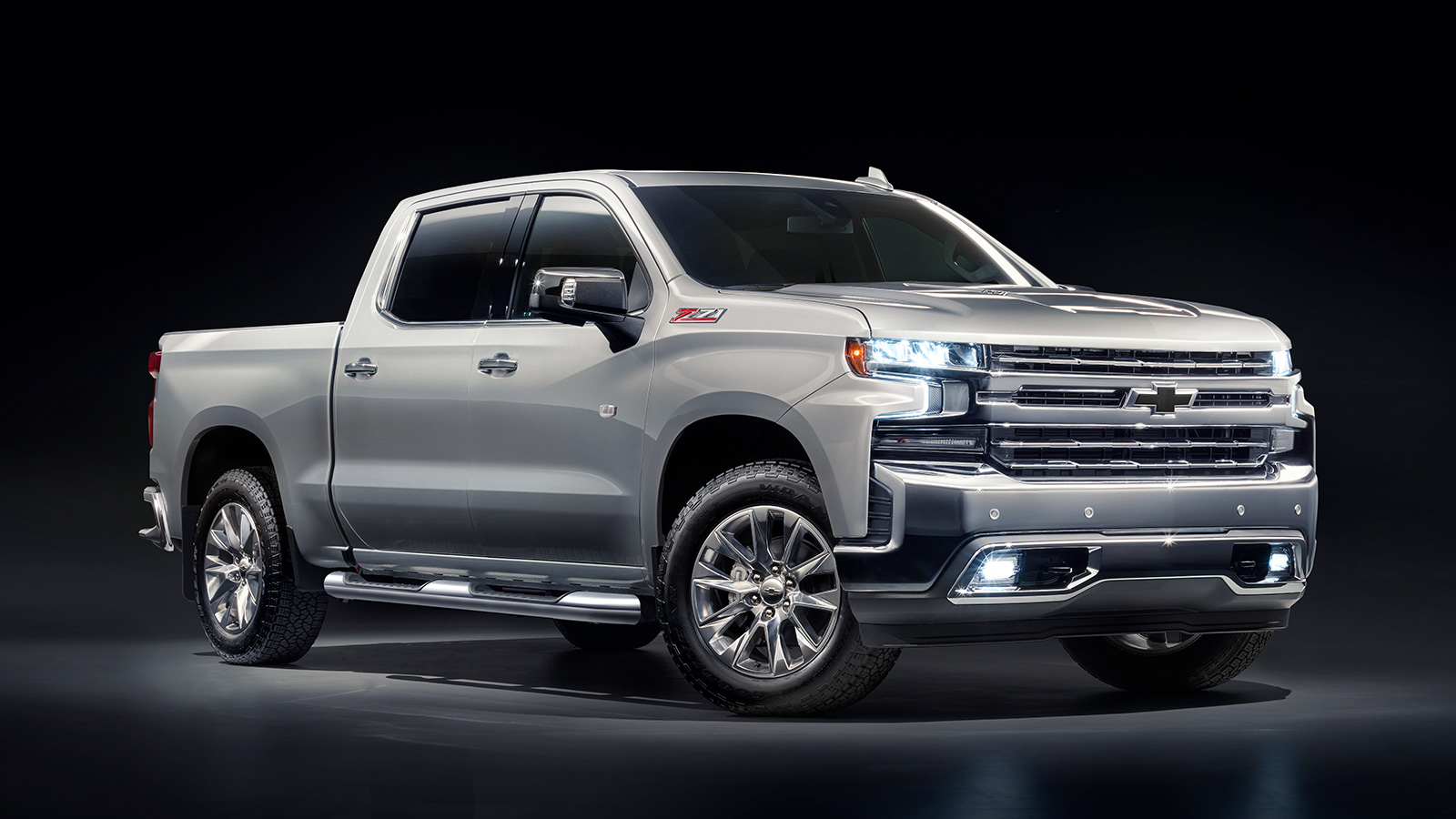 HSV Confirms Chevrolet Silverado 1500