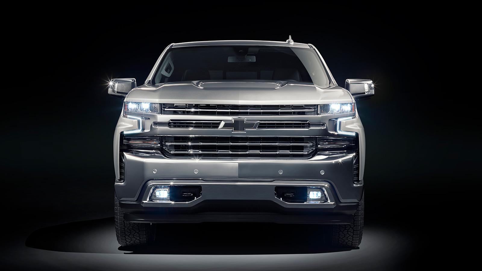 HSV Releases Chevrolet Silverado 1500 Pricing