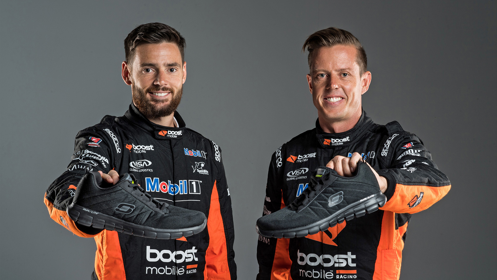 Skechers Join the Team in 2018