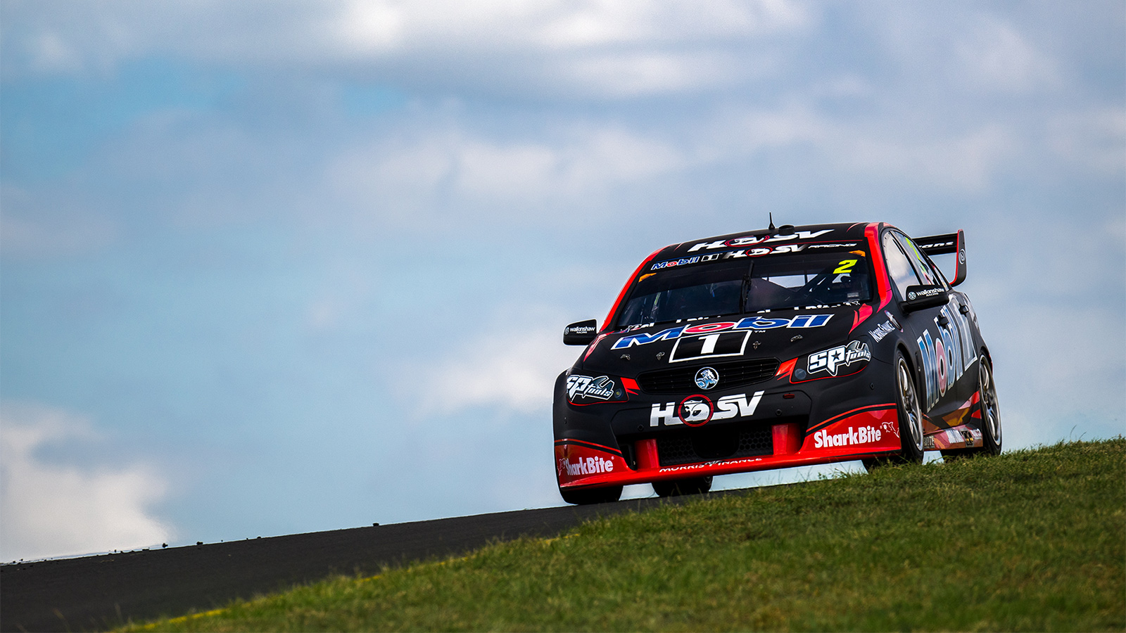CLIPSAL 500 Preview