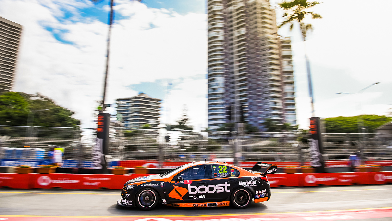 GC600 Sunday Wrap