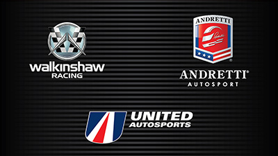 Introducing Walkinshaw Andretti United, a New Force in Supercars: Read More