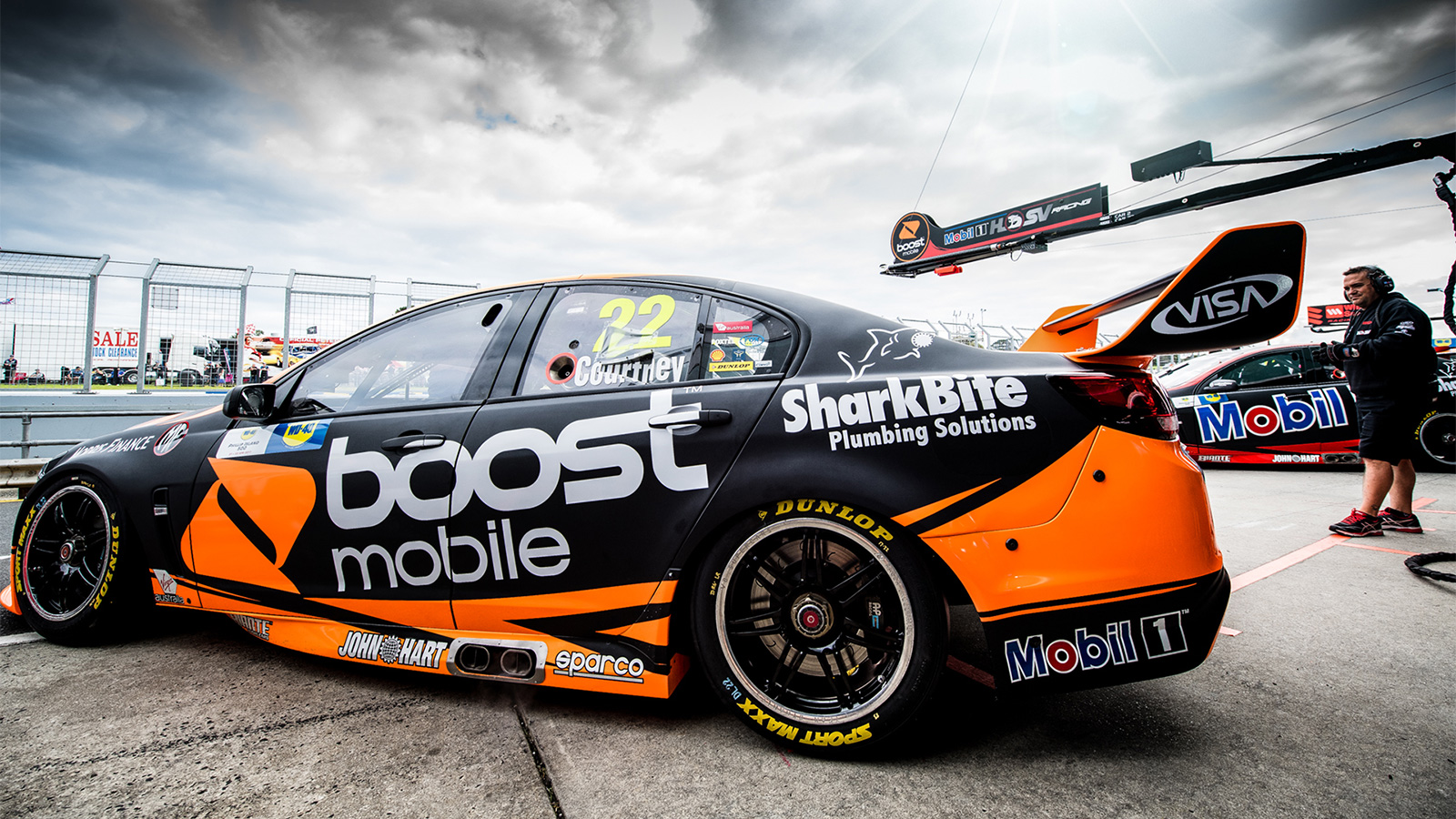 Phillip Island 500 Saturday Wrap