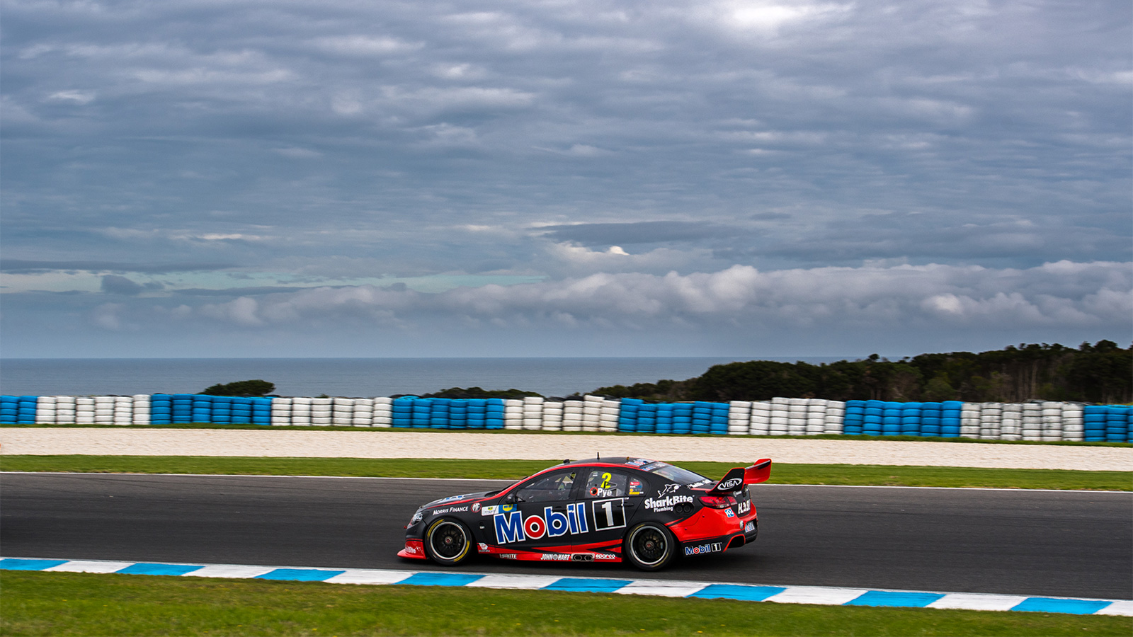 Phillip Island Sunday Wrap