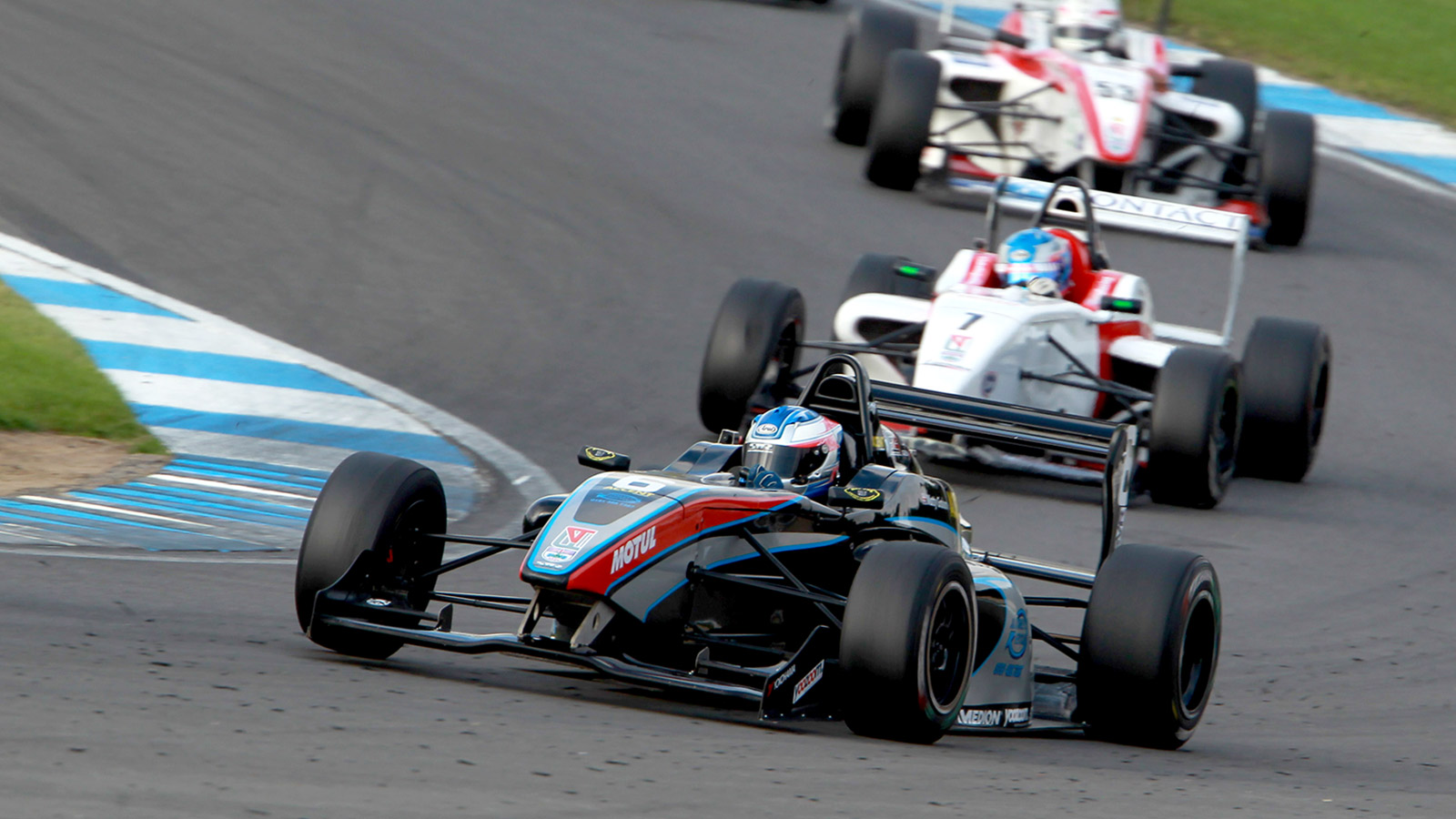 Walkinshaw joins Campos Racing for 2014 Euro F3 Open bid