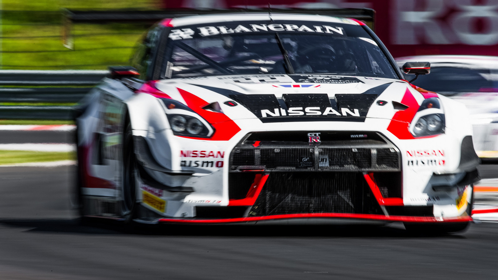 Season Best Second in Silver Cup for Walkinshaw in Hungary