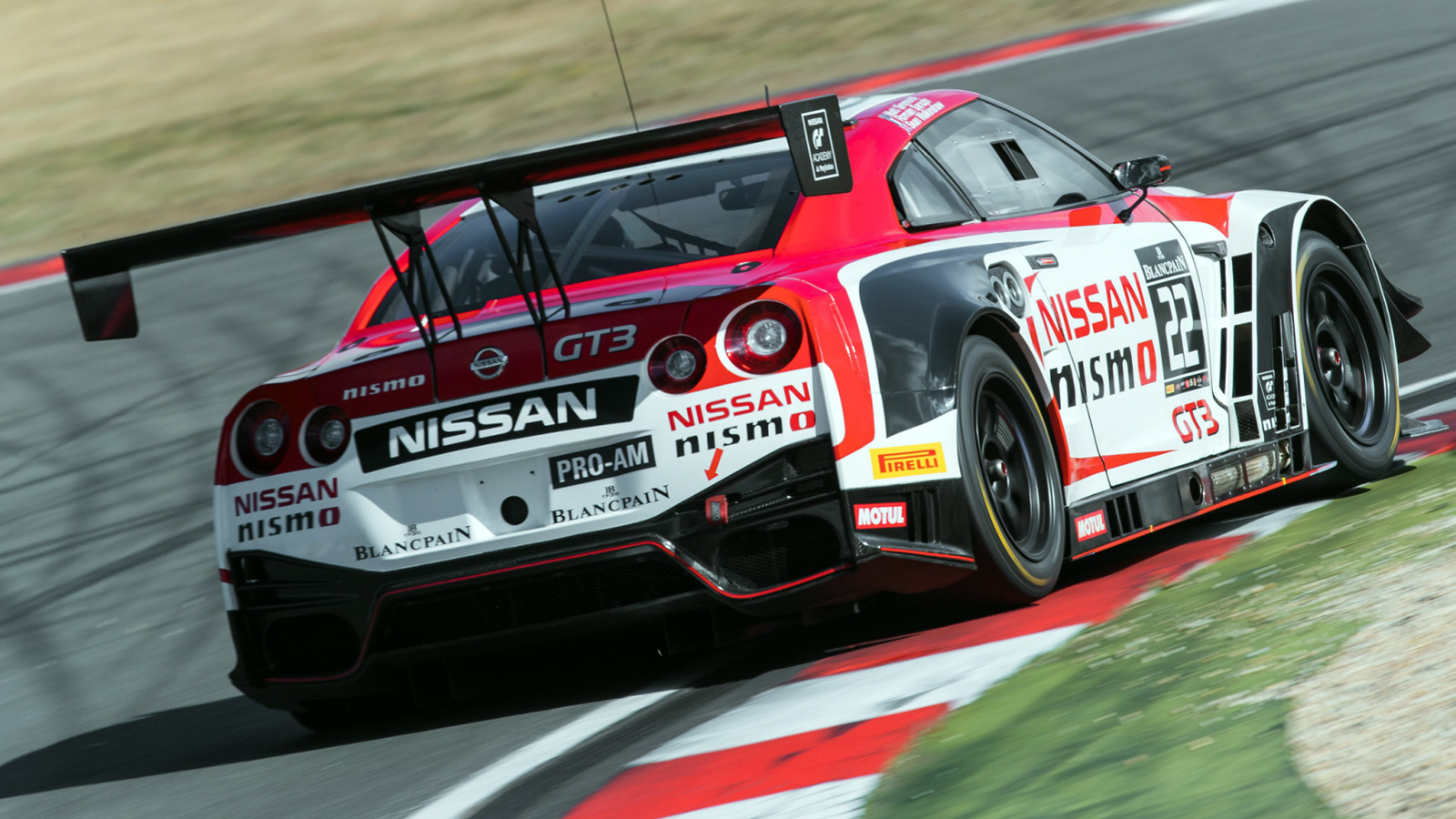 Walkinshaw Just Misses Points Paying Top 10 During Blancpain Endurance Cup Finale in Germany