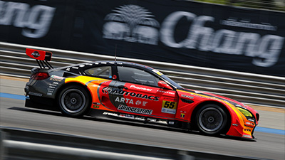Penultimate Race of Super GT Season at Autopolis Next: Read More