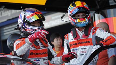 Walkinshaw Aiming for Okayama Silverware: Read More