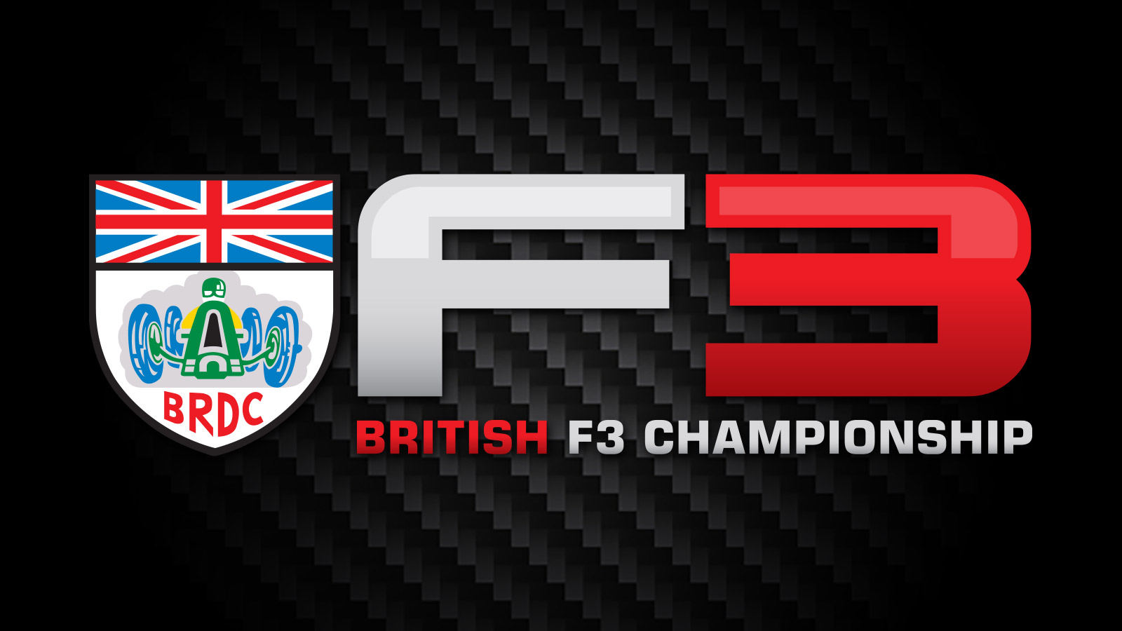 BRDC British Formula 3.