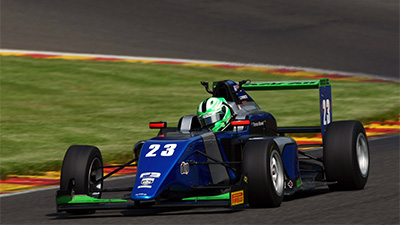 SWR Hoping to Continue Terrific Late-Season Momentum: Read More