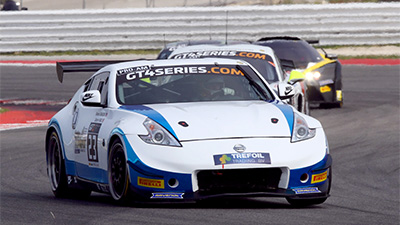 Consistently Strong Start to GT4 European Series for SWR: Read More