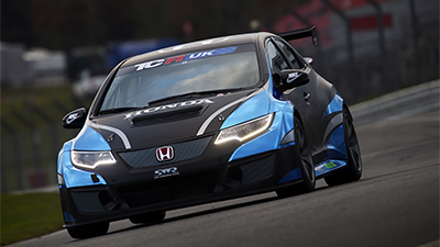 Another Productive Day for TCR UK Squad SWR at Brands Hatch: Read More