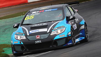 Fuller Back Onboard with SWR and Eyeing Brands Hatch TCR UK Podium: Read More