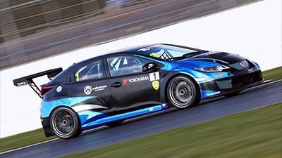 TCR UK Team SWR Announces Boosted Partnership with Sponsor Rock Oil: Read More