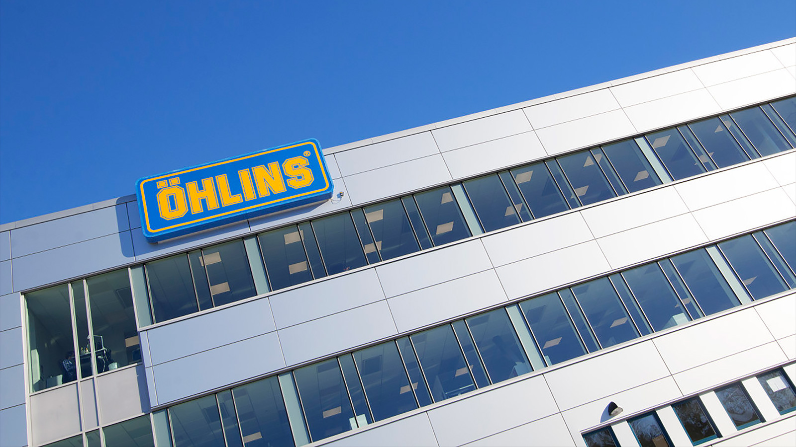 Öhlins is already a familiar name in Touring Car paddocks around the globe.