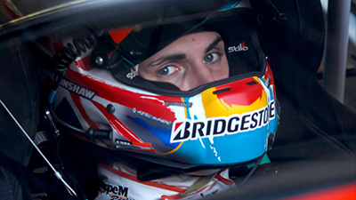 Sean Walkinshaw to Make Touring Car Race Debut: Read More