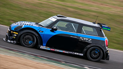 SWR Confirms MINI Challenge Plans for 2020: Read More